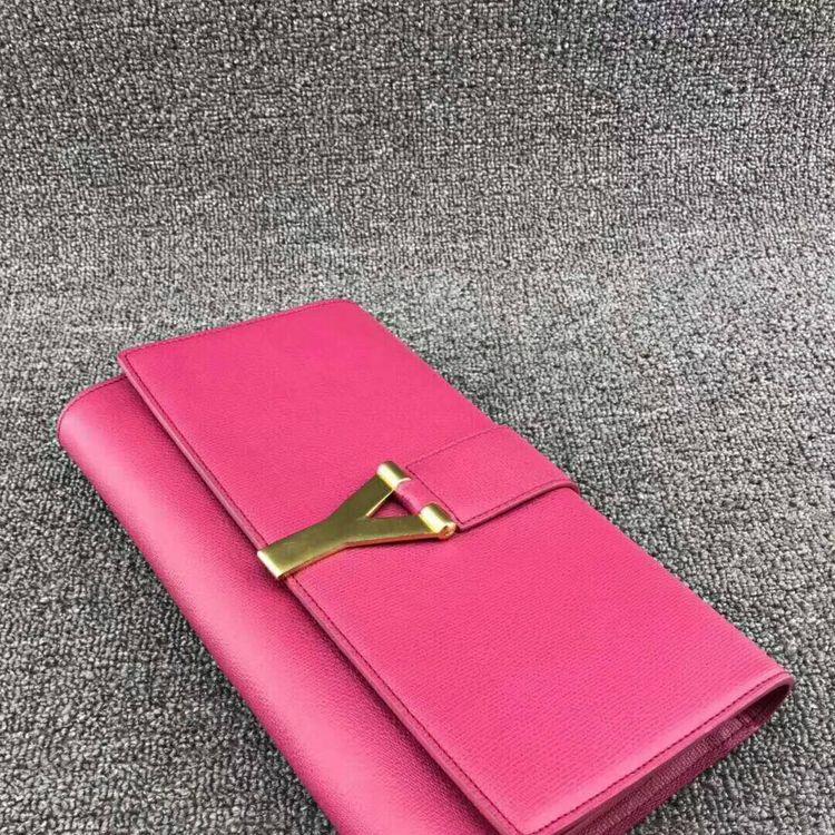 Yves Saint Laurent 伊夫·圣罗兰手拿包