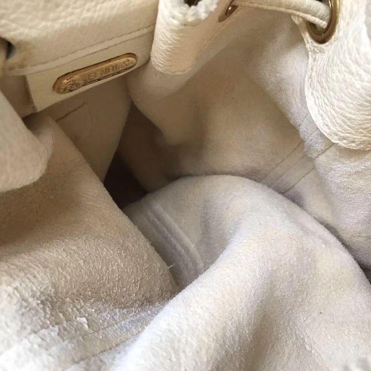 FENDI 芬迪水桶母子手提包