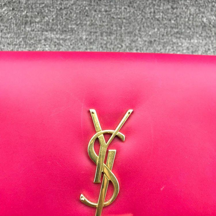 Yves Saint Laurent 伊夫·圣罗兰鱼子酱女士手包