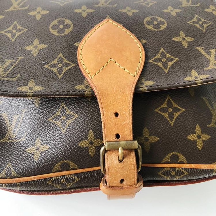 Louis Vuitton 路易·威登老花单肩包