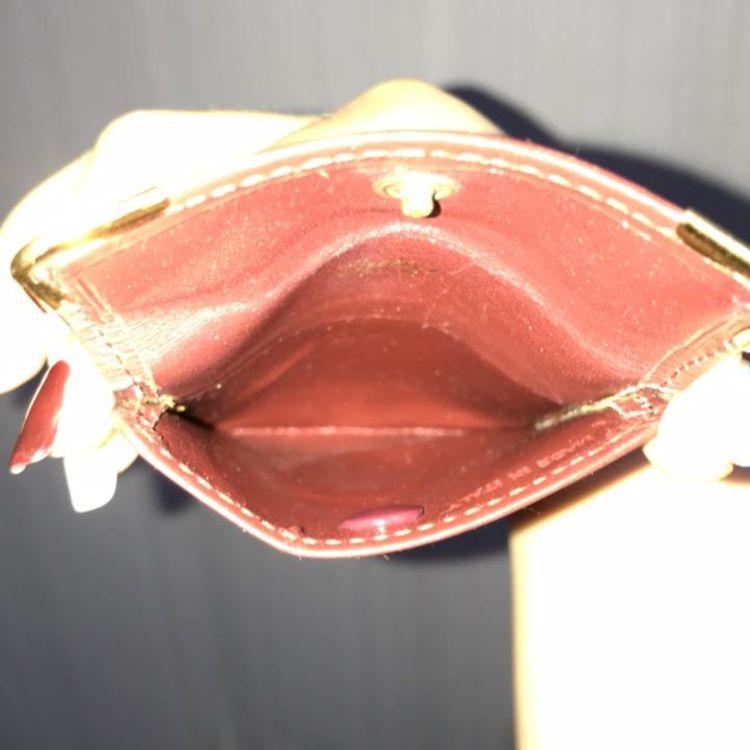 Cartier 卡地亚卡包