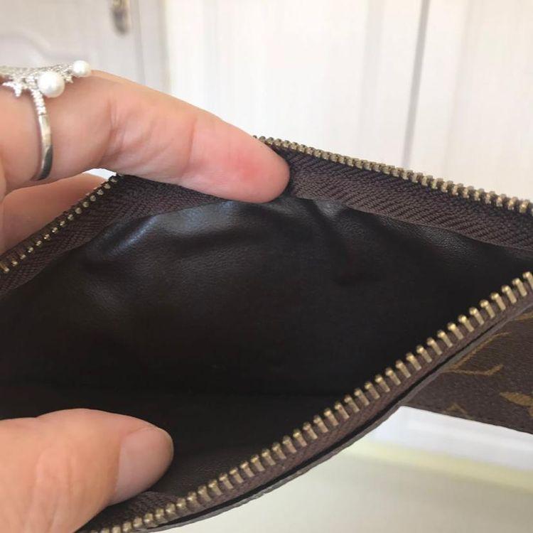 Louis Vuitton 路易·威登老花小子包