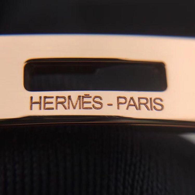 Hermès 爱马仕Kelly系列手镯