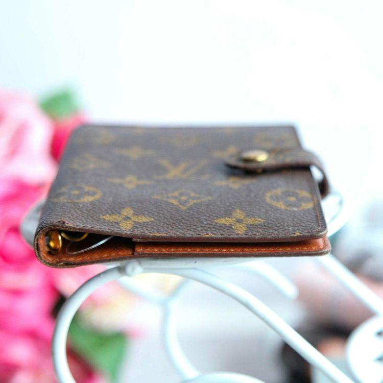 Louis Vuitton 路易·威登笔记本