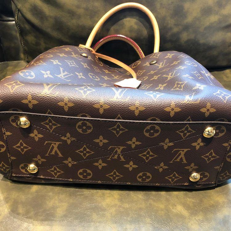 Louis Vuitton 路易·威登蒙田女士手提包