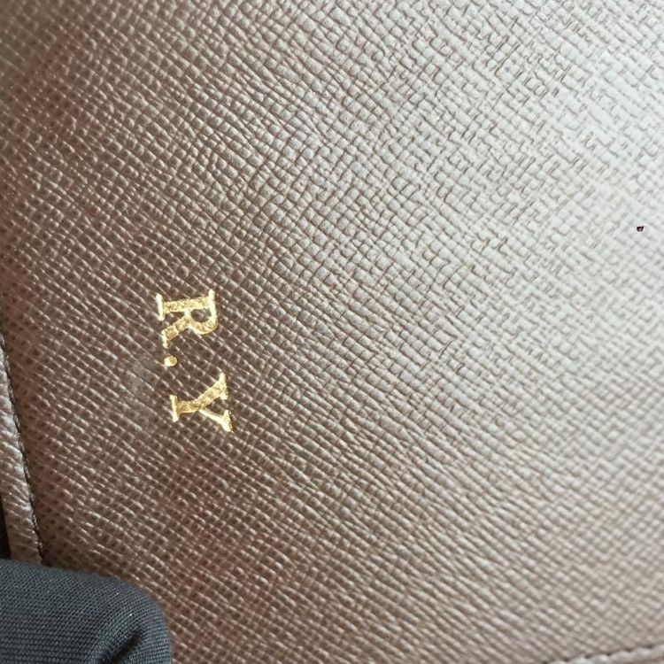 Louis Vuitton 路易·威登棋盘格男士钱包
