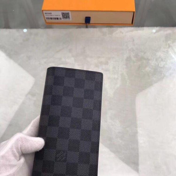 Louis Vuitton路易·威登长款钱包