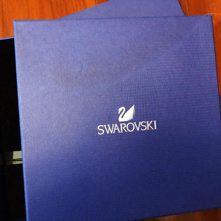 SWAROVSKI 施华洛世奇超大颗水晶项链