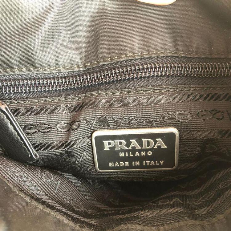 PRADA 普拉达手提包