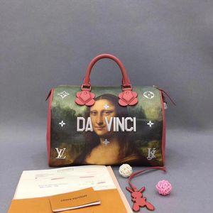 Louis Vuitton 路易·威登speedy30手提包