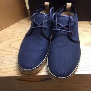 UGG 男士休闲系带鞋