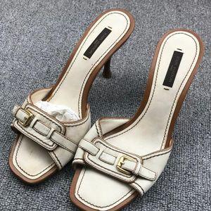 Louis Vuitton 路易·威登凉鞋