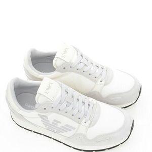 ARMANI 阿玛尼 EA系列运动鞋