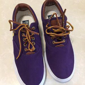 Ralph Lauren 拉尔夫·劳伦男士休闲鞋
