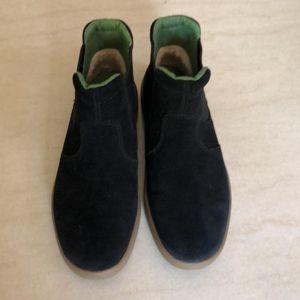 UGG 黑色35码雪地鞋