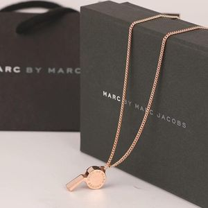 Marc Jacobs 马克·雅可布项链