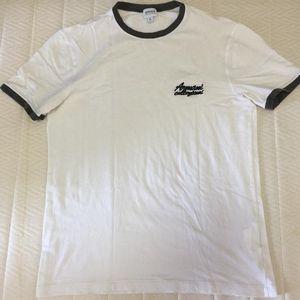 ARMANI 阿玛尼短袖T恤