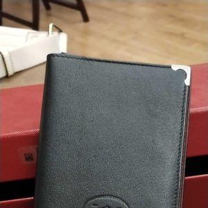 Cartier 卡地亚证件套
