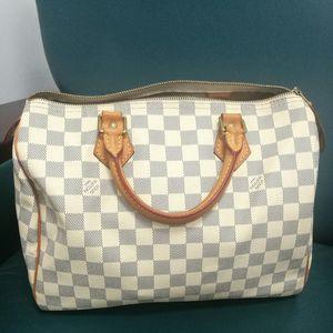 Louis Vuitton 路易·威登手提包