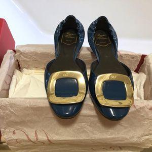 Roger Vivier 罗杰·维维亚平跟鞋