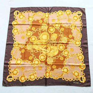 Celine 赛琳丝巾