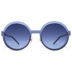Marc Jacobs 马克·雅可布圆形太阳镜