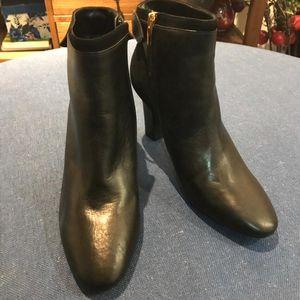 Ralph Lauren 拉尔夫·劳伦短靴