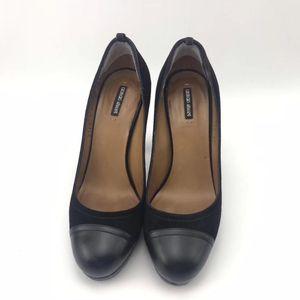 Giorgio Armani 乔治·阿玛尼 女士高跟鞋
