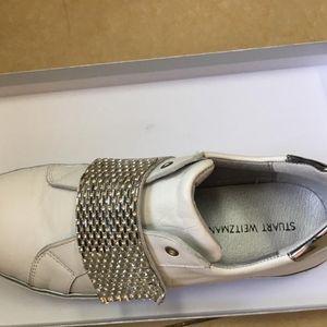 stuart weitzman 休闲鞋