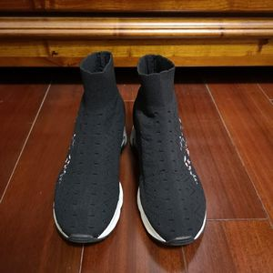 ASH Shoes 艾熙蝴蝶刺绣气垫休闲鞋