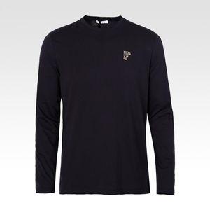 Versace 范思哲男士长袖T恤