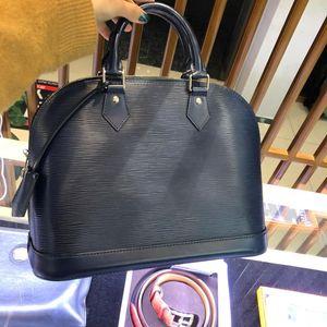 Louis Vuitton 路易·威登alma小号贝壳包
