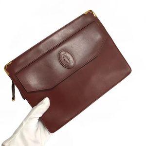 Cartier手拿包