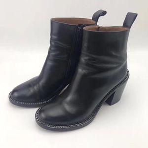GIVENCHY 纪梵希女鞋短靴子