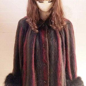 Yves Saint Laurent 圣罗兰大衣