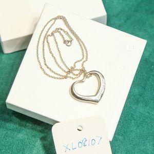 Tiffany & Co. 蒂芙尼 项链/吊坠