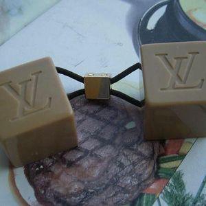 Louis Vuitton 路易·威登筛子发绳