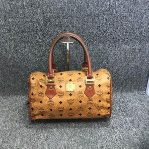 MCM 经典款手提包