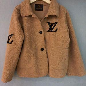 Louis Vuitton 路易·威登泰迪熊外套