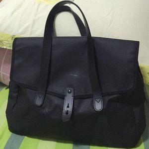 Armani Jeans 阿玛尼男士手提包