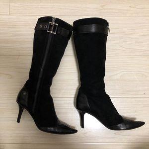 Dior 迪奥全皮长靴