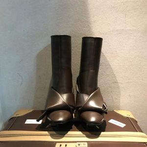 N°21  靴子