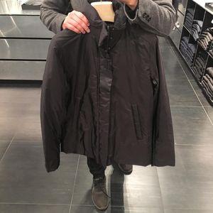 PRADA 普拉达男士棉服夹克