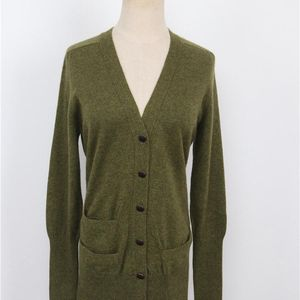 Hermès 爱马仕女士羊绒上衣