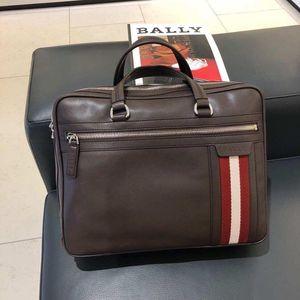 BALLY 巴利公文包