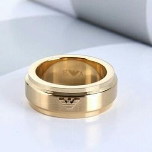 ARMANI 阿玛尼戒指