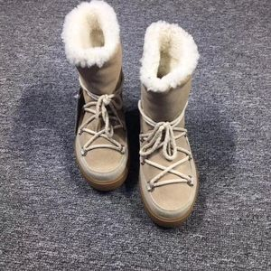Moncler 蒙口女士雪地靴