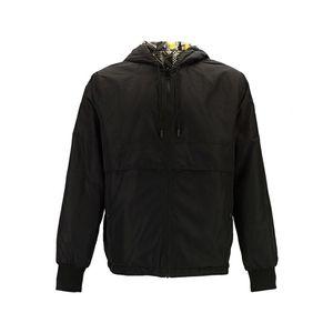 Versace 范思哲秋冬男士双面外套夹克
