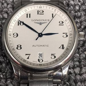 LONGINES 浪琴制表传统L2.628.4.78.6系列自动机械男士腕表
