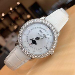 Blancpain 宝珀女装系列机械表